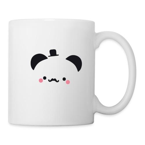 Panda Gentleman - Coffee/Tea Mug
