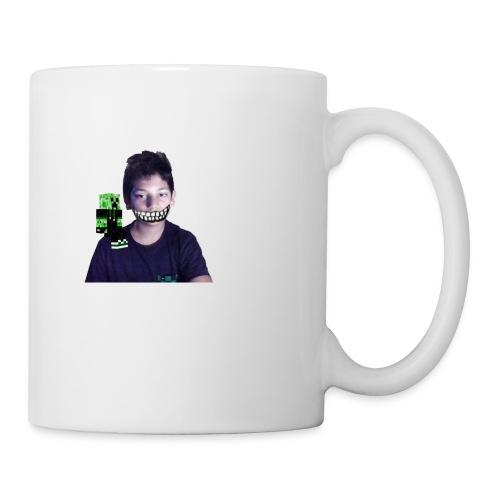halloween merch - Coffee/Tea Mug