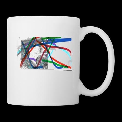 scotts art - Coffee/Tea Mug
