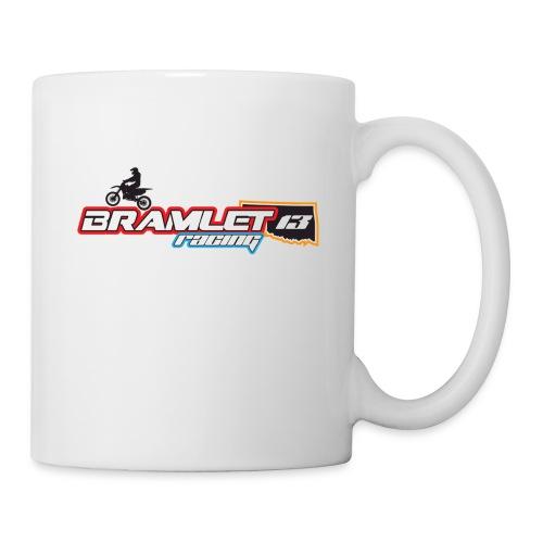 Bramlet Racing - Coffee/Tea Mug