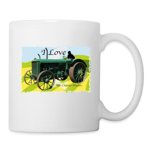 Aliis Chambers - Coffee/Tea Mug