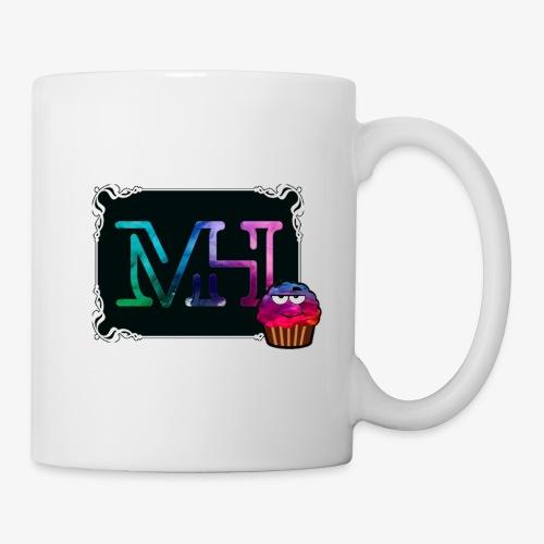mh vlog2.4 - Coffee/Tea Mug