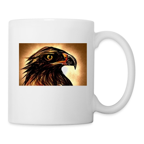 eagle - Coffee/Tea Mug
