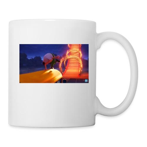 Mr krupp / aptain underpants dresssed - Coffee/Tea Mug