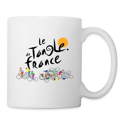 Le Tangle de France - Coffee/Tea Mug