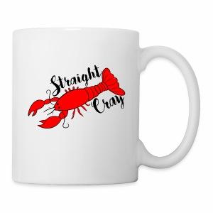 Straight Cray - Coffee/Tea Mug