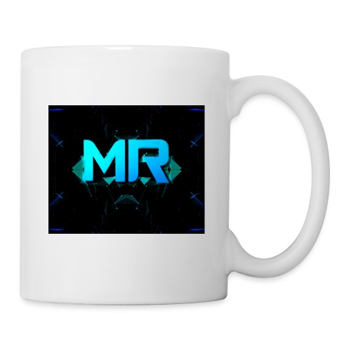 MisaRules logo - Coffee/Tea Mug