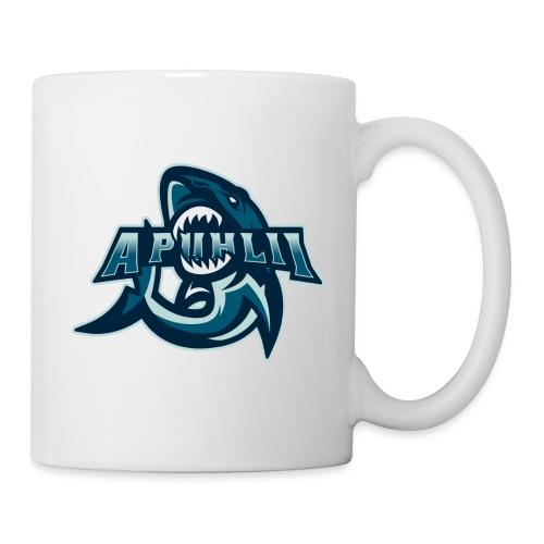 apuhlii Logo - Coffee/Tea Mug