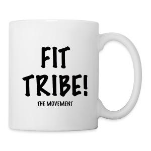 FitTribe Classic - Coffee/Tea Mug
