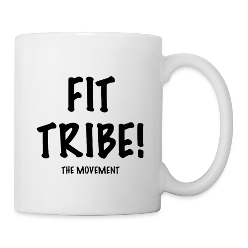 FitTribe Classic - Coffee/Tea Mug