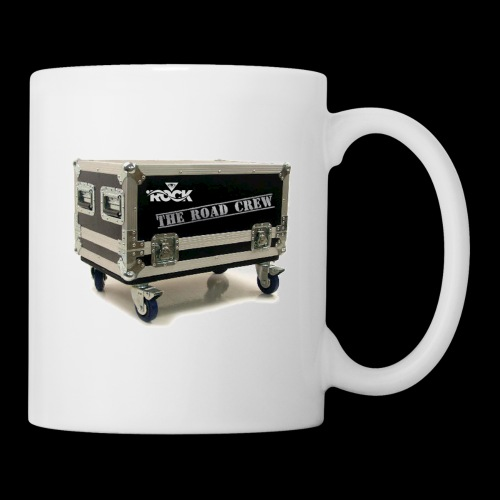 Eye rock road crew Design - Coffee/Tea Mug