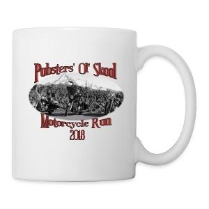 Official Design - Coffee/Tea Mug