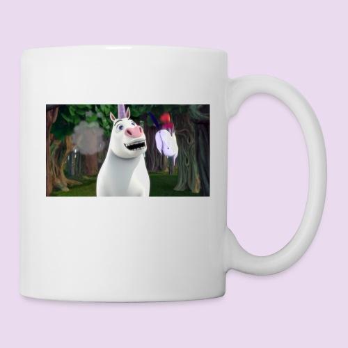Unicorn Worthless - Coffee/Tea Mug