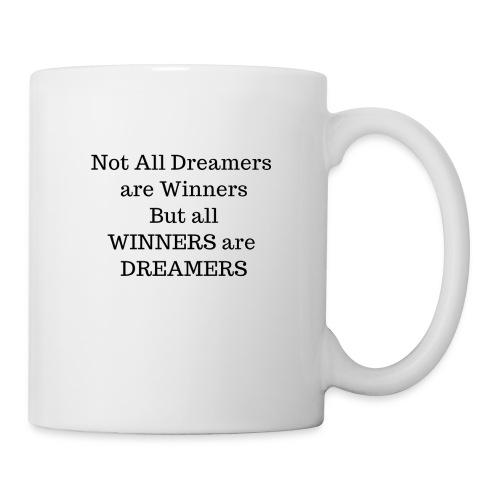 Dream Trendy - Coffee/Tea Mug