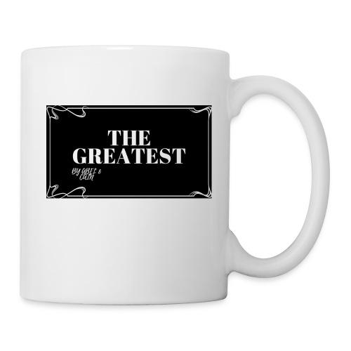 MOTIVATION / AFFIRMATION - Coffee/Tea Mug