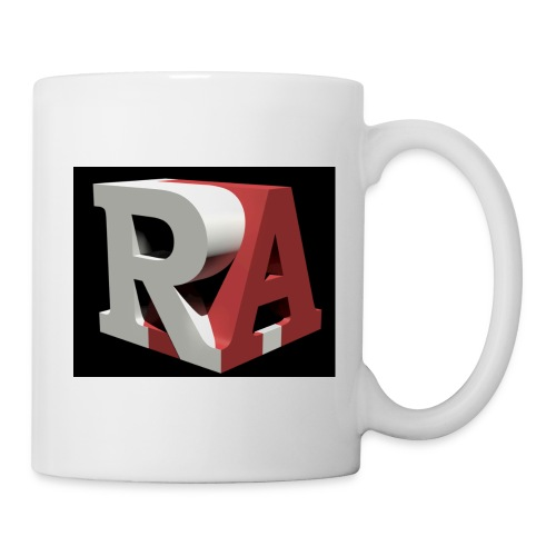 R&A LOGO - Coffee/Tea Mug