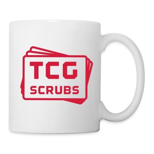 TCG Scrubs - Coffee/Tea Mug