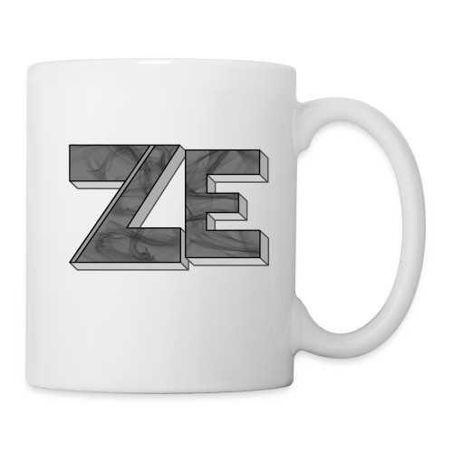 Ze - Coffee/Tea Mug