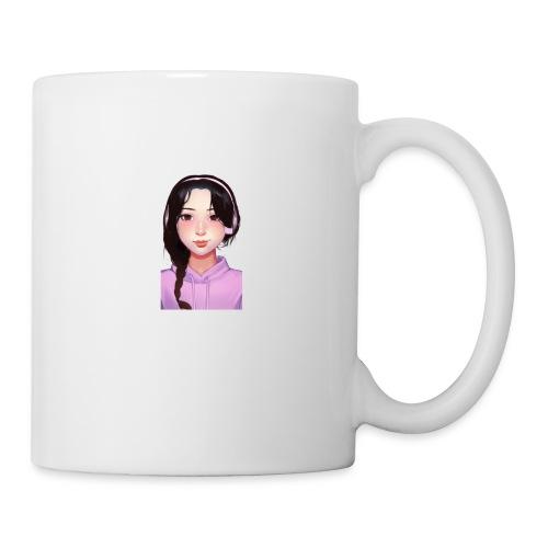 Pic of Xyle Chilling - Coffee/Tea Mug