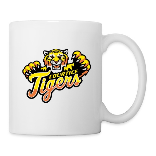 Courtice FINAL - Coffee/Tea Mug