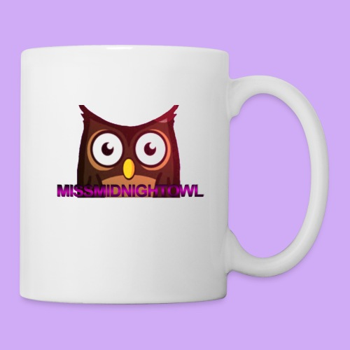 MissMidnightOwl Drink containers - Coffee/Tea Mug