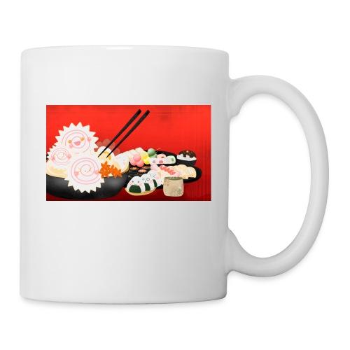 Ramen and Friends - Coffee/Tea Mug