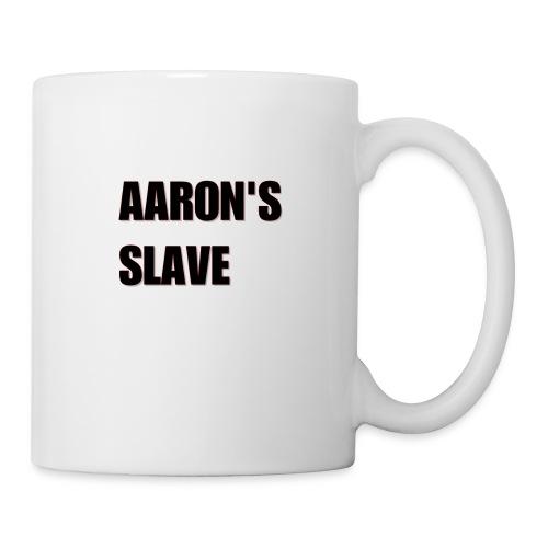 SLAVE - Coffee/Tea Mug
