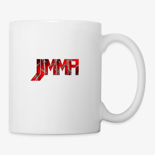 Official JJMMA LOGO barbed wire - Coffee/Tea Mug
