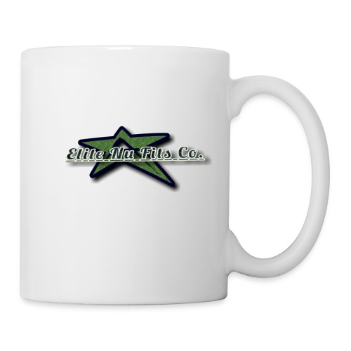 Logopit ENFC2018 - Coffee/Tea Mug