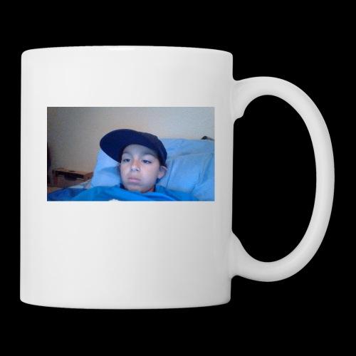 superhero familiy - Coffee/Tea Mug