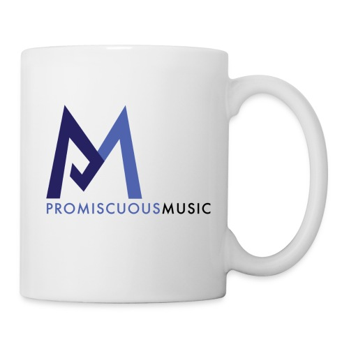 new pm blue - Coffee/Tea Mug
