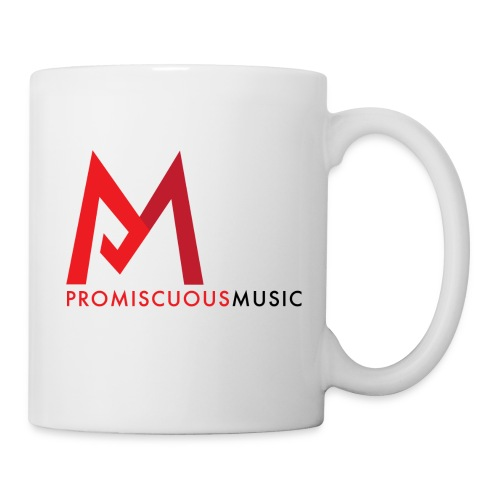 Promoscuous Red - Coffee/Tea Mug