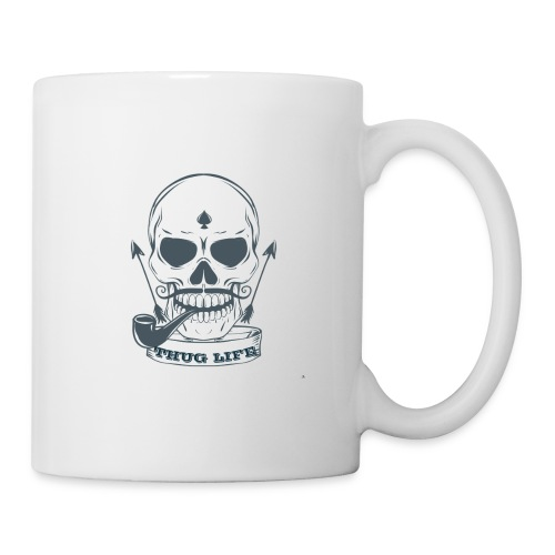 THUG LIFE - Coffee/Tea Mug