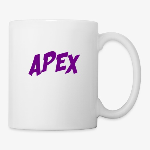 APEX WORD LOGO - Coffee/Tea Mug