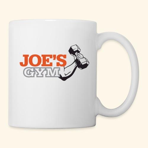 5401B788 D386 4216 A430 AA050562D750 - Coffee/Tea Mug