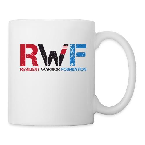 RWF Black - Coffee/Tea Mug