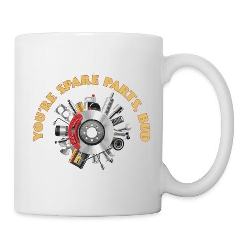 Letterkenny - You Are Spare Parts Bro - Coffee/Tea Mug