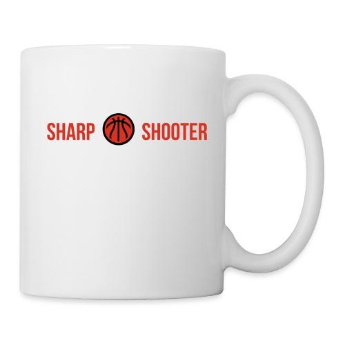 SHARP SHOOTER BRAND GREATEST OF ALL TIME - Coffee/Tea Mug