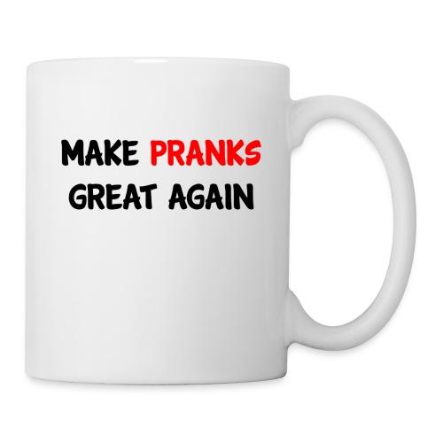 Make Pranks Great Again - Coffee/Tea Mug