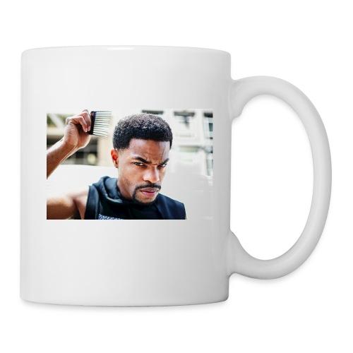 King Bach - Coffee/Tea Mug