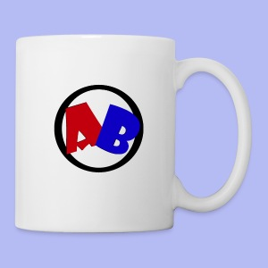 funda estilo logo del canal - Coffee/Tea Mug