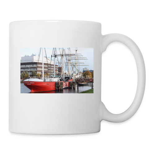 Wilhelmshaven - Coffee/Tea Mug