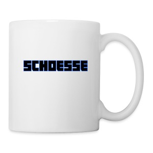 Channel_Name_edited_1 - Coffee/Tea Mug