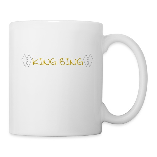 King Bing - Coffee/Tea Mug