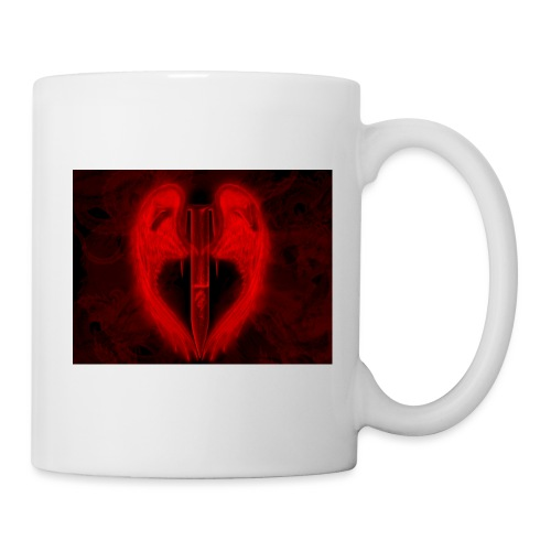 Angel Of Death - Coffee/Tea Mug