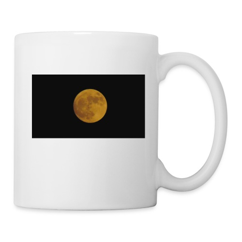 Moon Shining - Coffee/Tea Mug