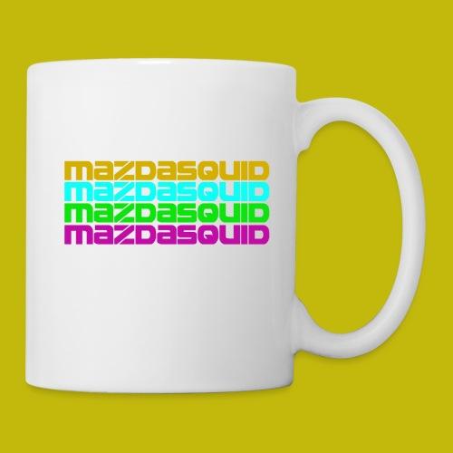 MazdaSquid Phone - Coffee/Tea Mug