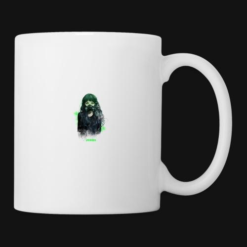Infected_SP_Edition - Coffee/Tea Mug
