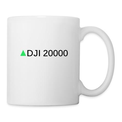 DJI 20000 - Coffee/Tea Mug