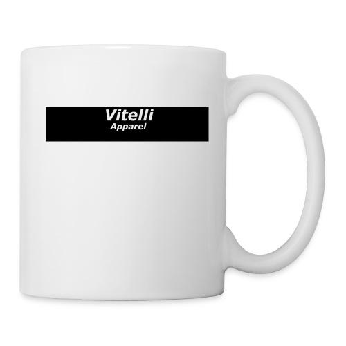 vitelli - Coffee/Tea Mug